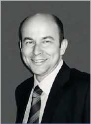 Bruno Delhaye, PDG Holy-Dis