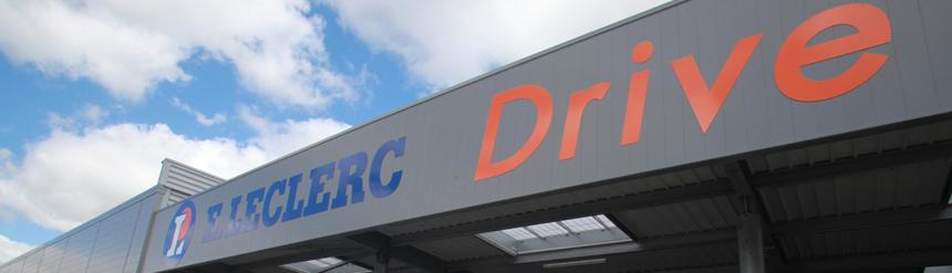 Le E.Leclerc DRIVE De Rennes Pilote Les Plannings De Ses 90 Salariés Au Rythme Des Commandes Passées Sur Internet