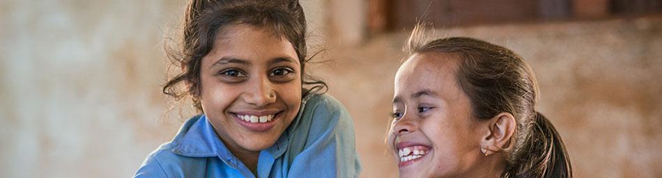 EDUCATION FOR WOMEN NOW, Un Nouveau Pas Pour L'éducation !