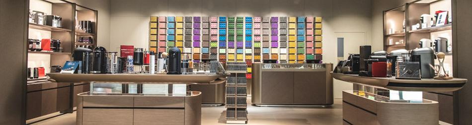 Nespresso Optimise Les Emplois Du Temps Et La Polyvalence De Ses équipes En Magasin, Pour Une Expérience Clients Renforcée, Who Else ?!